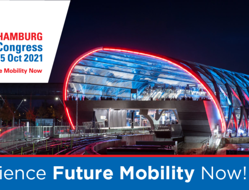 CitySCAPE @ ITS World Congress 2021