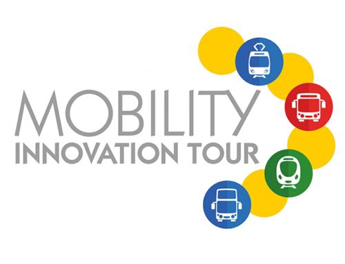 CitySCAPE @ Mobility Innovation Tour 2021